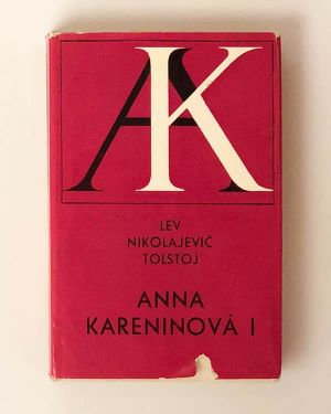 Anna Kareninová I