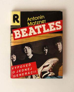 Beatles - Výpoveď o jednej generácii