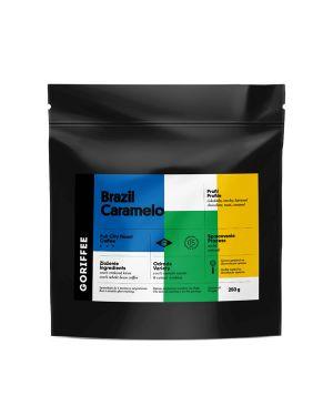 Brazil Caramelo Natural (espresso)