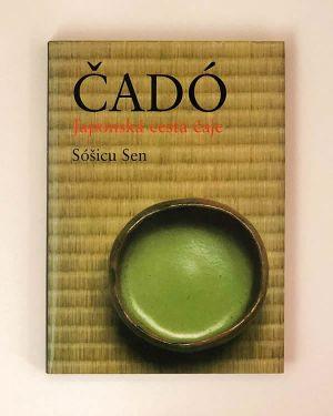 Čadó- Japonská cesta čaje