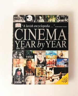 Cinema year by year 1894-2001