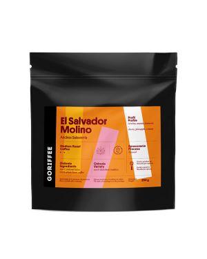 El Salvador Molino Natural (espresso)