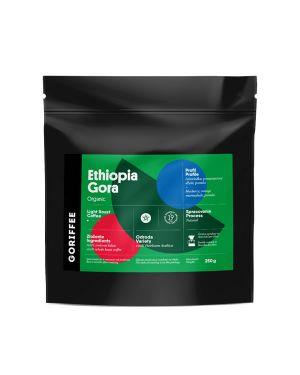 Ethiopia Gora Natural Organic (filter)