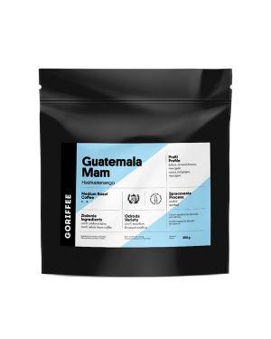 Guatemala Mam Washed (espresso)