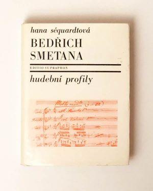 Bedřich Smetana- Hudební profily