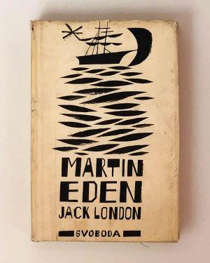 Martin Eden- Jack London