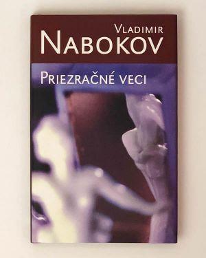 Priezračné veci- Vladimir Nabokov