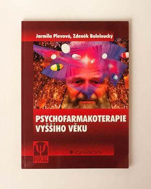 Psychofarmakoterapie vyššího věku