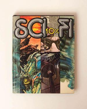 Sci-fi 10x