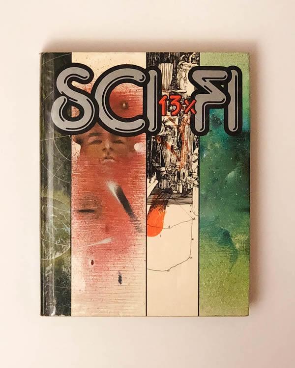 Sci-fi 13x