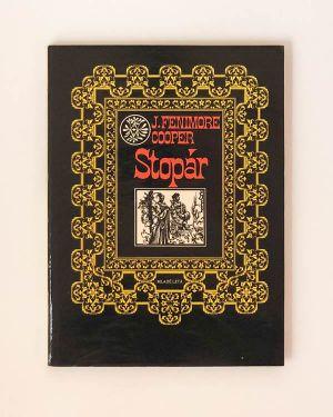 Stopár- J. Fenimore Cooper