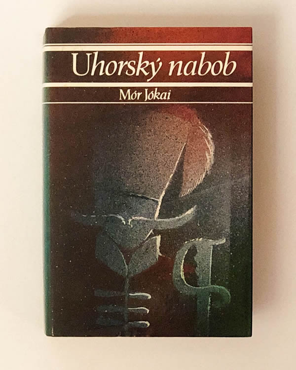 Uhorský nabob
