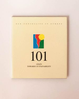 101 steps towards sustainability