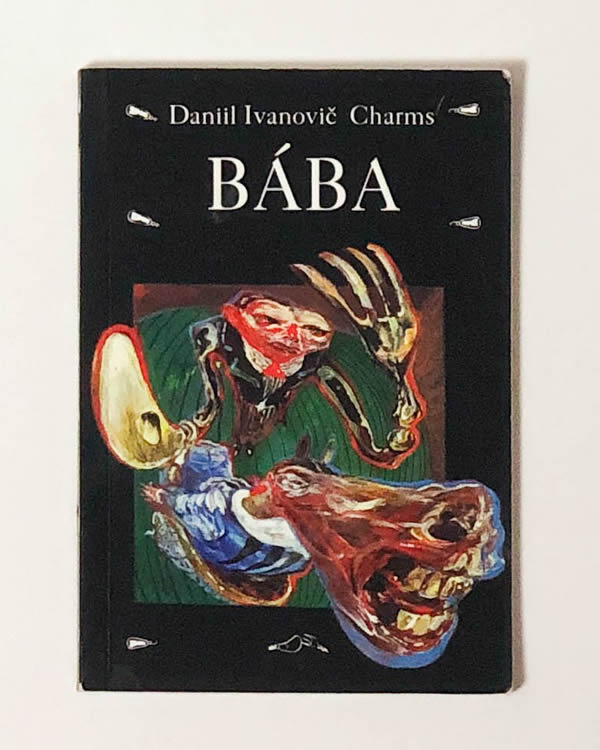 Bába Daniil Ivanovič Charms