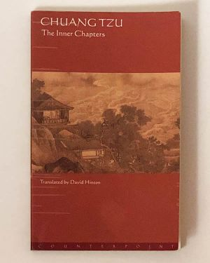 Chuang Tzu: The Inner Chapters