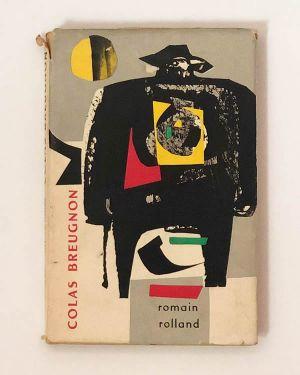 Colas Breugnon : Dobrý človek ešte žije- Romain Rolland