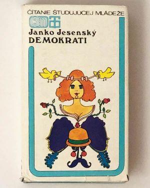 Demokrati Janko Jesenský