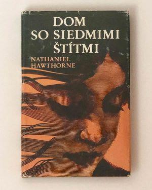 Dom so siedmimi štítmi Nathaniel Hawthorne