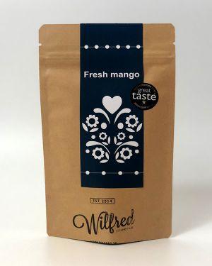 Fresh mango wilfred čaj
