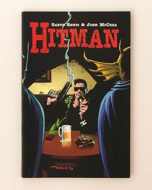Hitman - Garth Ennis, John McCrea