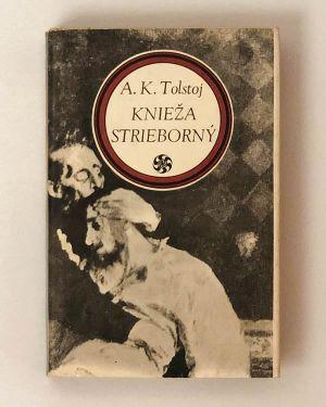 Knieža Strieborný- A. K. Tolstoj