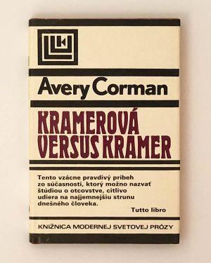 Kramerová versus Kramer Avery Corman