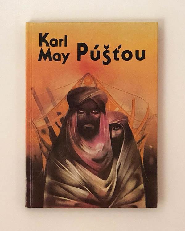 Púšťou Karl May