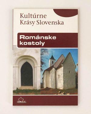 Románske kostoly Štefan Podolinský