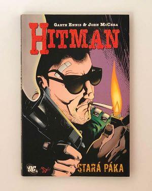 Hitman VII - Stará páka - Garth Ennis, John McCrea