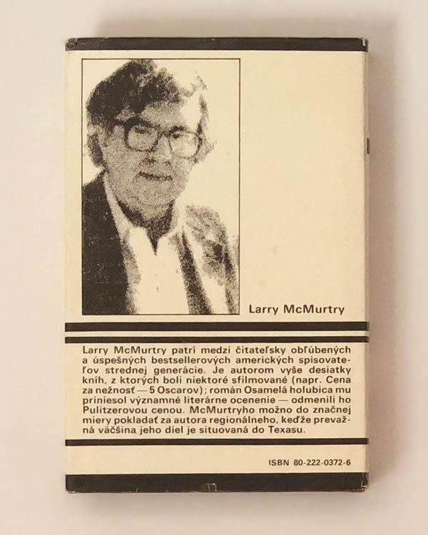 Texasville Larry McMurtry