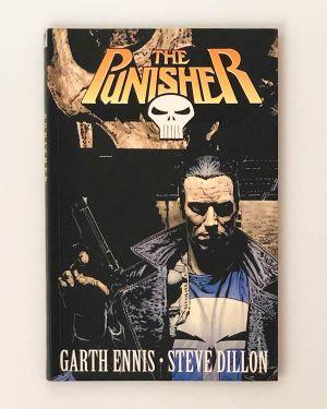 The Punisher 2 - G. Ennis, S. Dillon