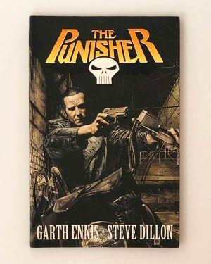 The Punisher 3 - G. Ennis, S. Dillon