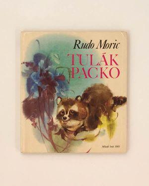 Tulák Packo Rudo Moric