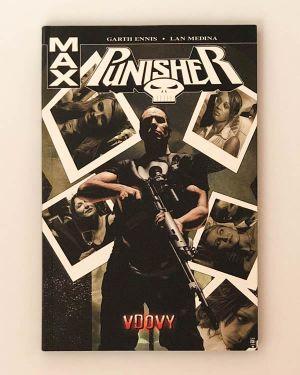 Punisher: Vdovy