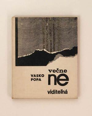 Večne neviditeľná Vasko Popa