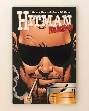 Hitman III - Zabijácké eso - Garth Ennis, John McCrea