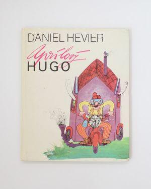 Aprílový Hugo Daniel Hevier