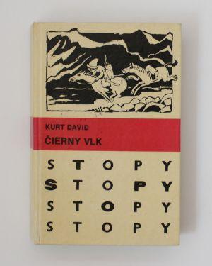 Čierny vlk Kurt David