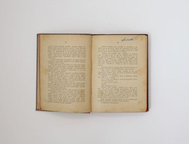 Drobné poviedky a obrázky Alois Jirásek