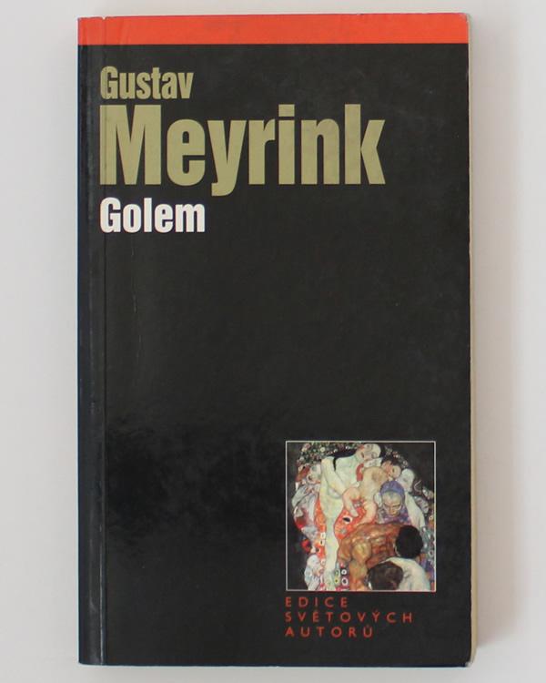 Golem Gustav Meyrink