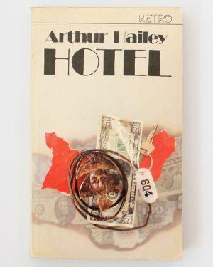 Hotel Arthur Hailey