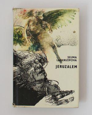 Jeruzalem Selma Lagerlofova