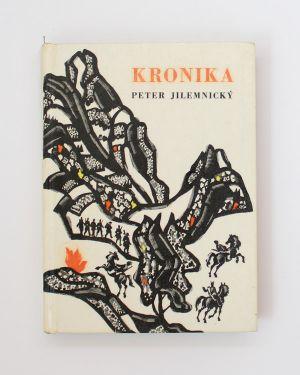 Kronika Peter Jilemnický