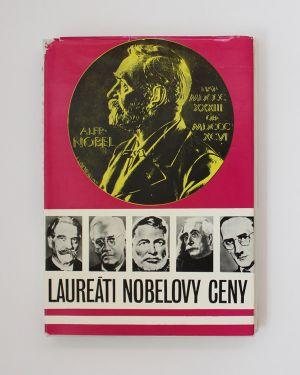 Laureáti Nobelovy ceny Juraj Bober