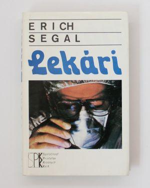Lekári Erich Segal