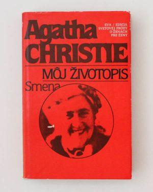 Môj životopis Agatha Christie