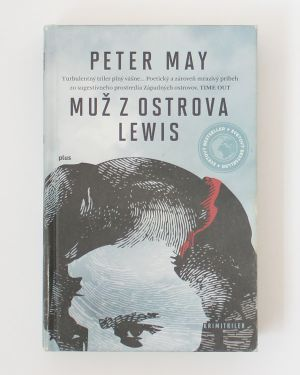 Muž z ostrova Lewis Peter May