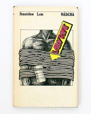Nádcha Stanislaw Lem