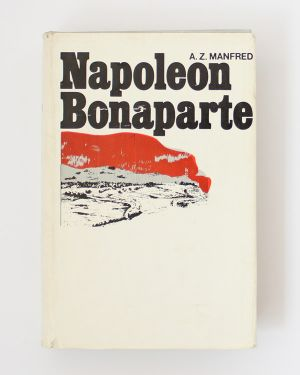 Napoleon Bonaparte A. Z. Manfred