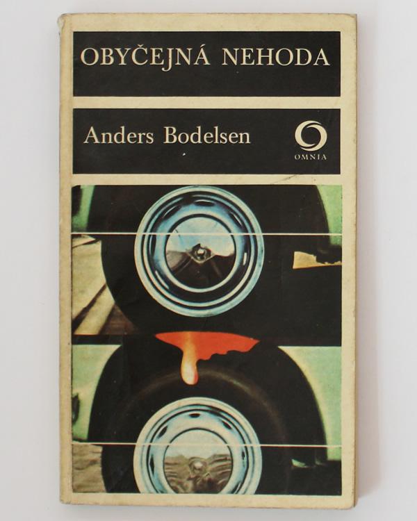 Obyčejná nehoda Anders Bodelsen